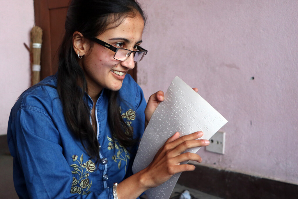Ashma Aryal, She is the Story